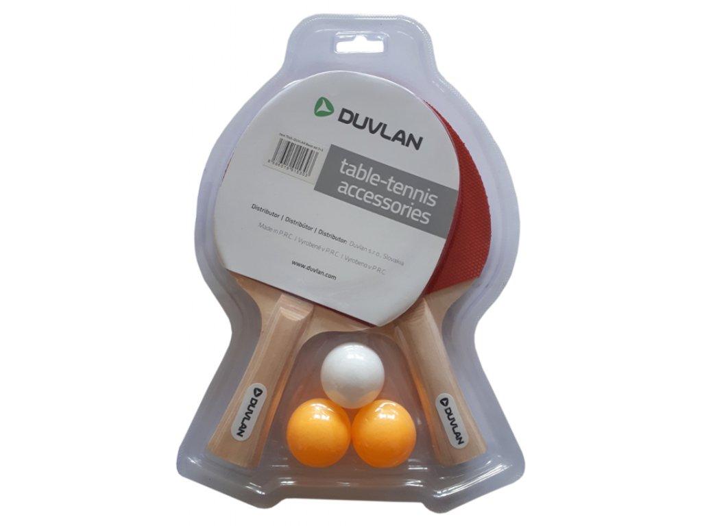 DUVLAN Basic 2 3 7545