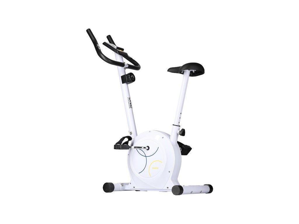 Magnetický rotoped ONE Fitness RM8740 biely  2. - trieda
