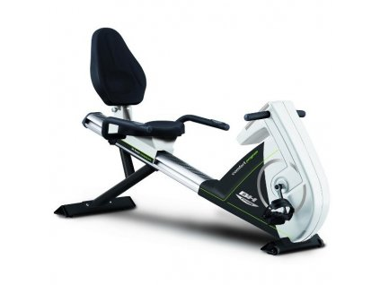 Recumbent BH Fitness Comfort Evolution Program