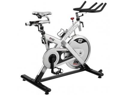 Cyklotrenažér BH Fitness OUTbike