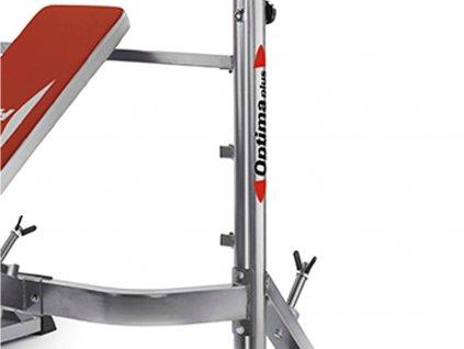 Bench lavica BH Fitness Optima Press