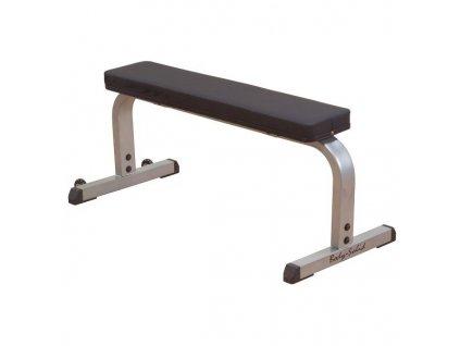 Rovná lavica Body-Solid GFB350