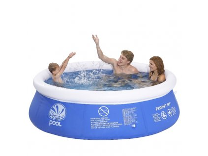 Bazén Prompt Pool 300 x 76 cm
