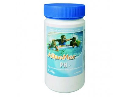 AquaMar pH- 1,35 kg