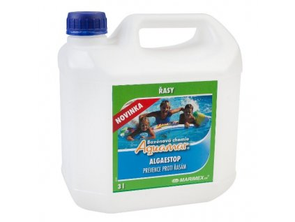 AquaMar Algaestop 3 L