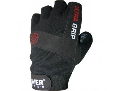Rukavice Power System ULTRA GRIP