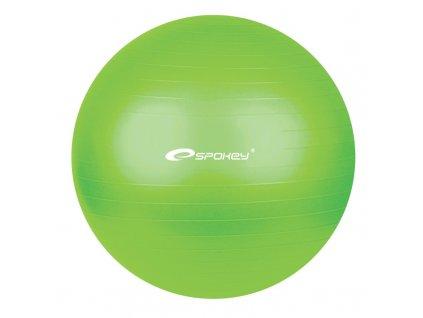 Gymnastická lopta SPOKEY Fitball 75 cm + pumpa