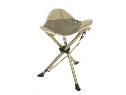 Kempingová stolička Trigano