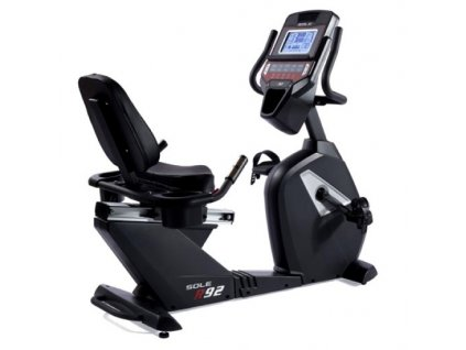 Recumbent Sole Fitness R92 + Bluetooth