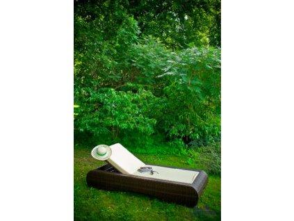 Záhradná posteľ Delicanto