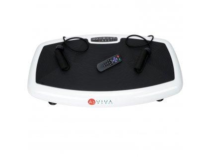 Vibračná plošina AsVIVA V10