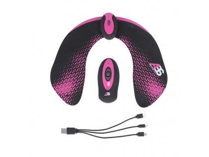 Elektrický posilňovač sedacích svalov ABS Master Pro Hip