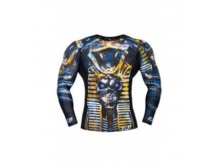 Tričko s dlhým rukávom FeelJ! Pharaoh
