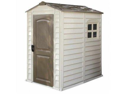 Záhradný domček Duramax StorePro 4x6