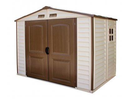 Záhradný domček Duramax StoreAll 8x6