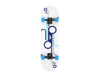 Skateboard Nils Extreme CR 3108 SA Metro 2