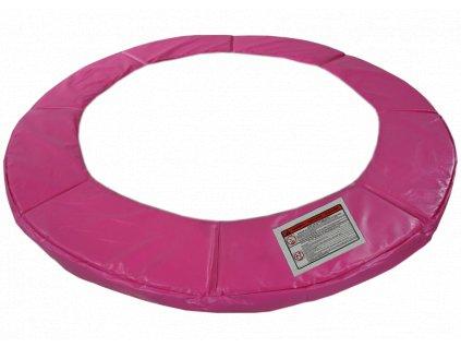 DUVLAN FunJump Pink 244cm