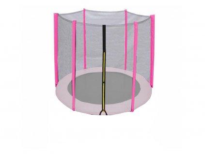 Ochranna siet pink