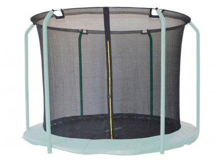 Ochranná sieť pre trampolínu DUVLAN SkyJump 244 cm