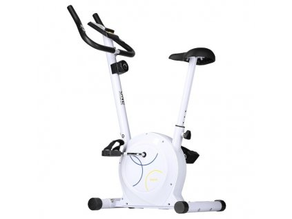 Magnetický rotoped ONE Fitness RM8740 biely