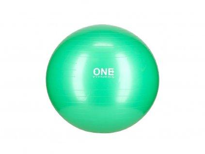 Gymnastická lopta One Fitness 65 cm GYM BALL 10
