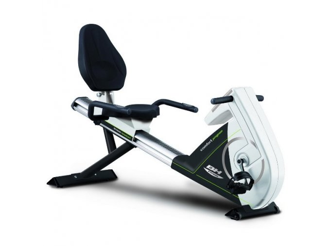 Recumbent BH Fitness Comfort Evolution Program