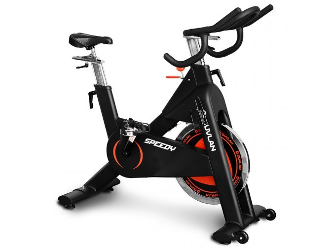 Cyklotrenažér DUVLAN Speedy