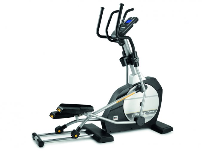 Eliptical BH Fitness i.FDC19