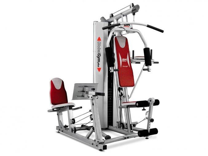 Posilňovacia veža BH Fitness Global Gym Plus