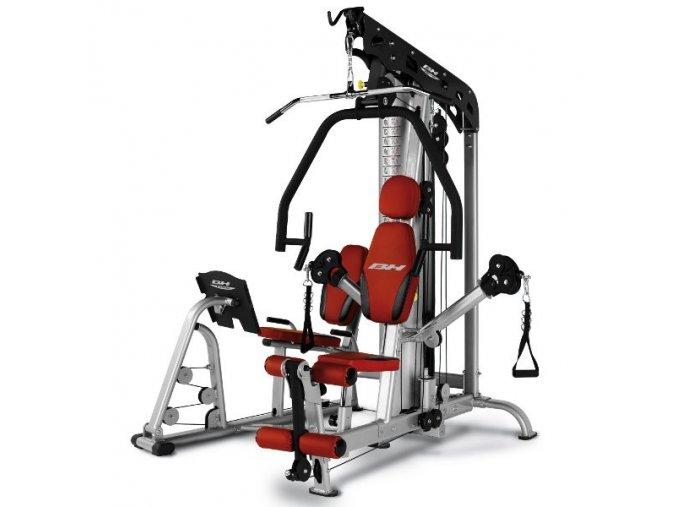 Posilňovacia veža BH Fitness TT Pro