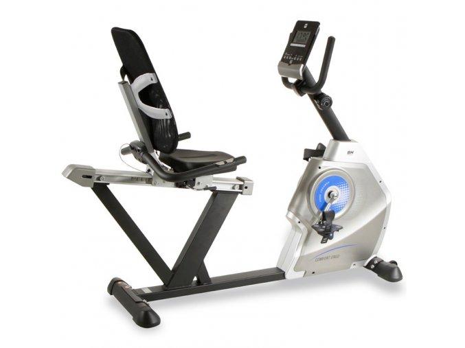 Recumbent BH Fitness Comfort Ergo