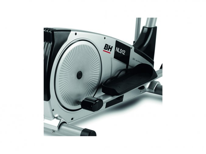 Eliptical BH Fitness NLS12 Dual
