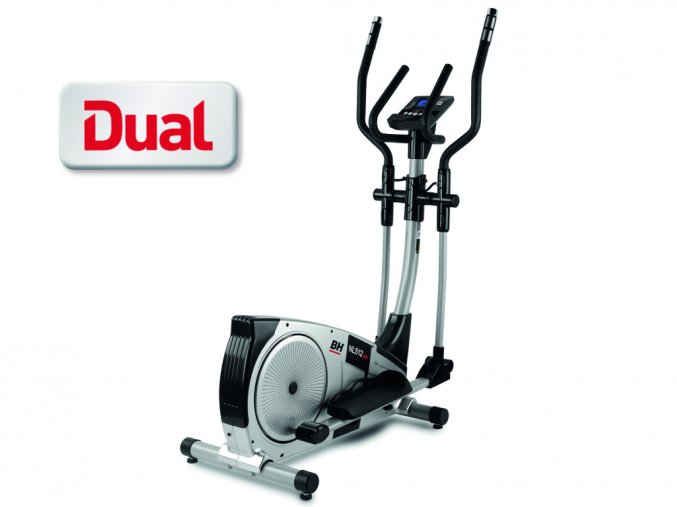 Eliptical BH Fitness NLS12 Dual