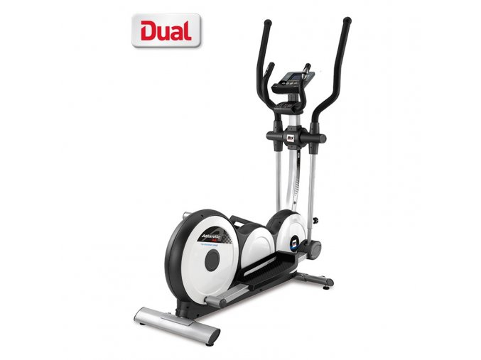 Eliptical BH Fitness Atlantic Dual