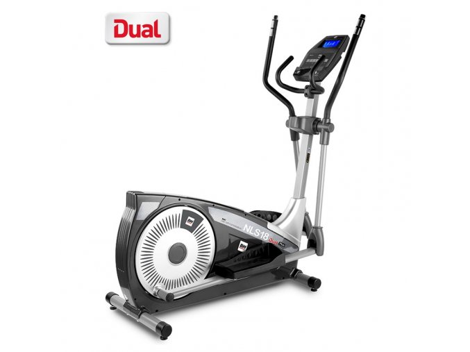 Eliptical BH Fitness NLS18 Dual Plus
