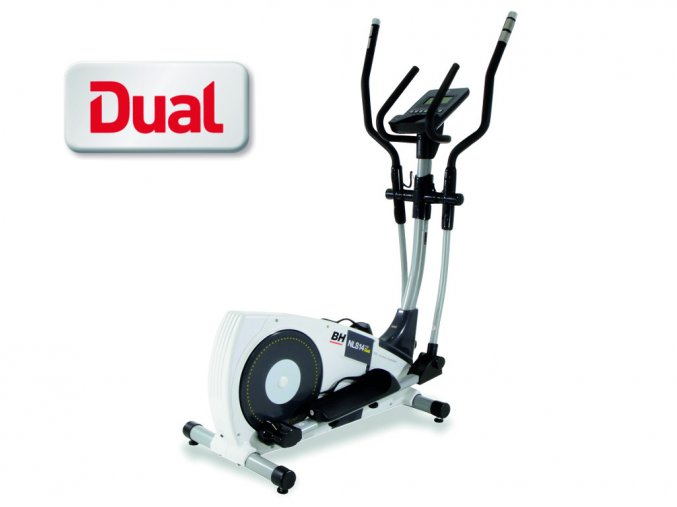 Eliptical BH Fitness NLS14 Top Dual