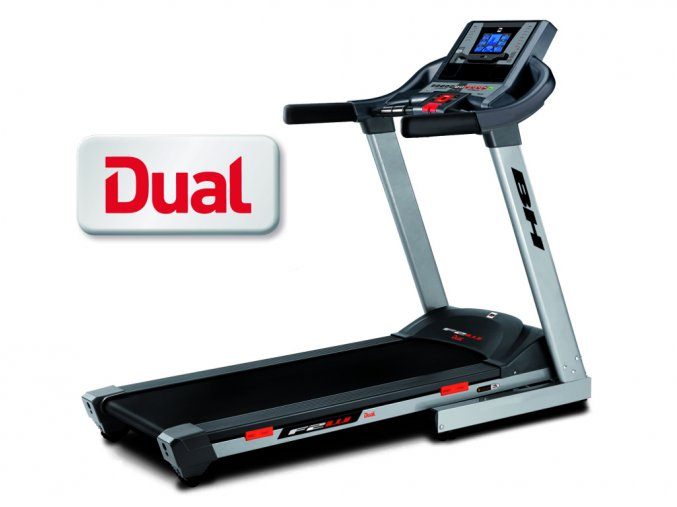 Bežecký pás BH Fitness F2W Dual