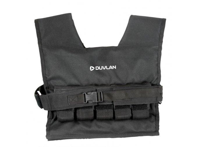 Záťažová vesta DUVLAN 10 kg