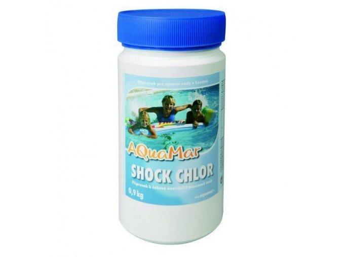 AquaMar Shock 0,9 kg