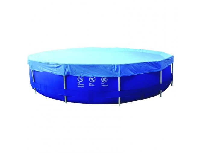 Krycia plachta pre Steel Frame Pool 300 cm