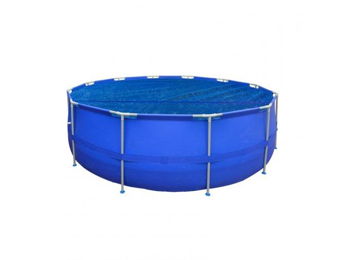 Solárna plachta pre Frame Pool 450 cm