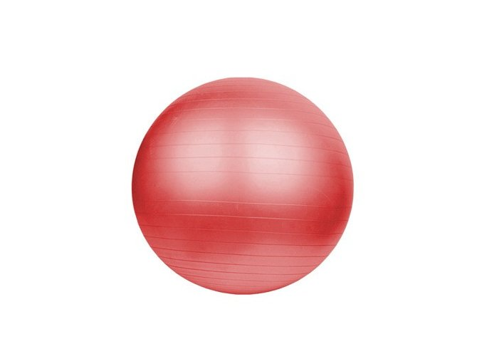 Gymnastická lopta DUVLAN 65 cm + pumpa