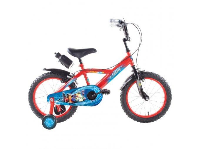 Detský bicykel Schiano Turbo 14´´