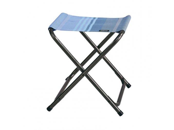 Kempingová stolička Trigano Aluminium