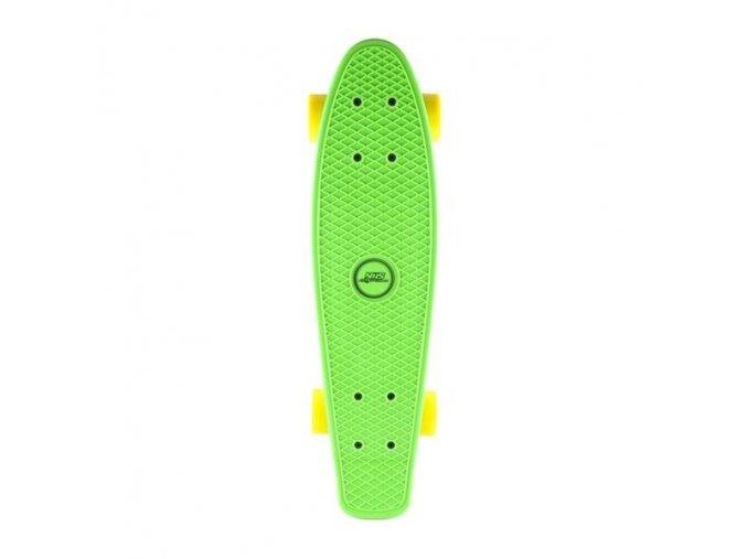 Pennyboard Fishboard Nils Extreme