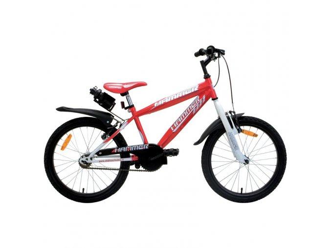 Detský bicykel Schiano Hammer 20´´  - 2. trieda