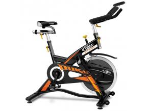 Cyklotrenažér BH Fitness Duke Electronic