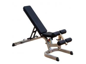 Polohovacia lavička Body-Solid GFID71