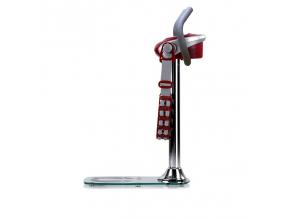 Vibromasážny stroj BH Fitness Tactiletonic Pro