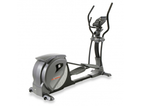 Eliptical BH Fitness Kronos Dual